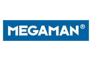 Bild Partnerlogo Megaman von HDL GmbH