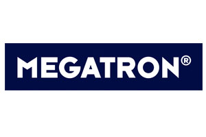 Bild Partnerlogo Megatron von HDL GmbH