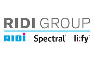 Bild Partnerlogo Ridi Group von HDL GmbH