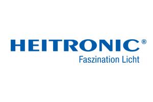 Bild Partnerlogo Heitronic von HDL GmbH